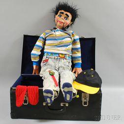 Maher Studios Ventriloquist Dummy