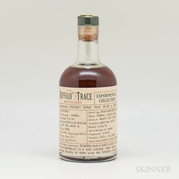 Buffalo Trace Experimental Collection 16 Years Old 1990, 1 375ml bottle
