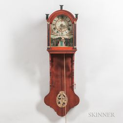 Friesland Wall Clock