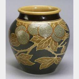 Wedgwood Marsden Art Ware Vase
