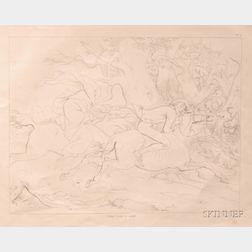 Darley, Felix Octavius Carr (1822-1888), Illustrator, Two Titles