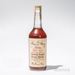 Bin #627 18 Years Old 1952, 1 4/5 quart bottle
