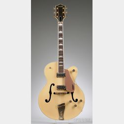 American Guitar, Fred Gretsch Manufacturing Company, Brooklyn, c. 1956,    Model Country Club