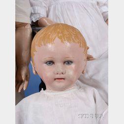 Large Martha Chase Hospital Doll