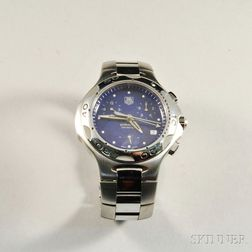 Tag Heuer CL1114 Men's Wristwatch