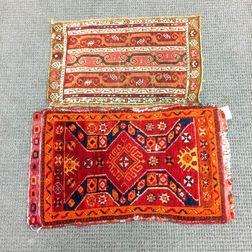 Two Anatolian Yastiks