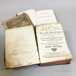 Three 19th Century Books
