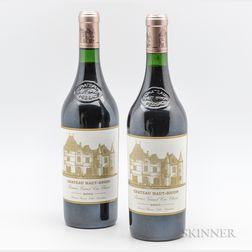 Chateau Haut Brion 2005, 2 bottles