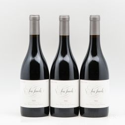 Sea Smoke Ten Pinot Noir 2011, 3 bottles