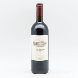 Tenuta dellOrnellaia Ornellaia 2003, 1 bottle