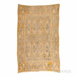 Cuenca Carpet