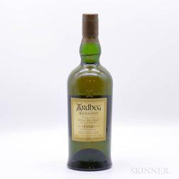 Ardbeg Kidalton 1980, 1 70cl bottle