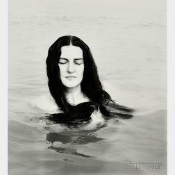 Harry Callahan (American, 1912-1999)      Eleanor, Chicago