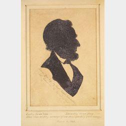 (Lincoln, Abraham, 1809-1865)