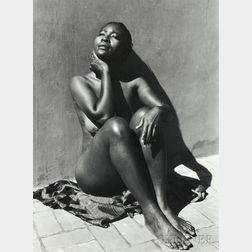 Manuel Álvarez Bravo (Mexican, 1902-2002)      Espejo Negro (Black Mirror)