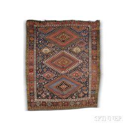 Luri Carpet,