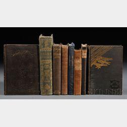 Witchcraft, Ten Volumes: