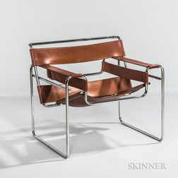 Marcel Breuer for Knoll International Wassily Chair