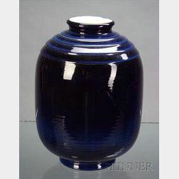 Wedgwood Norman Wilson Design Vase