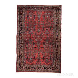 Lillihan Carpet