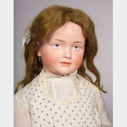 BSW  2025 Bisque Head Character Girl