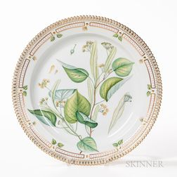 Royal Copenhagen Flora Danica Serving Dish