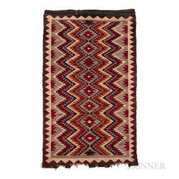 Navajo Germantown Textile