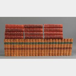 (Decorative Bindings), Eliot, George (1819-1890)