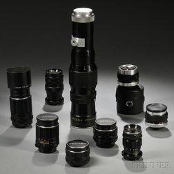 Japanese Camera Lenses