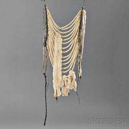 Blackfoot Loop Necklace