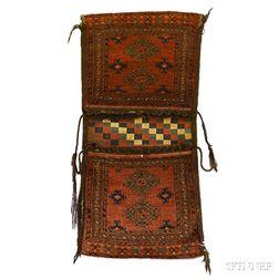 Pair of Ersari Bags