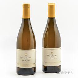 Peter Michael Belle Cote 2001, 2 bottles
