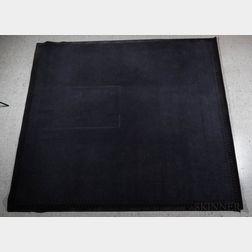 Almar International Room-size Wool Carpet