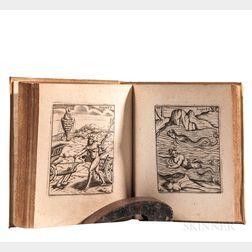 Cartari, Vincenzo (c. 1502-1569) Imagines Deorum.