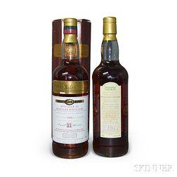 Mixed Macallan, 2 750ml bottles