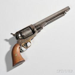 Whitney Navy Model Revolver