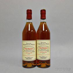 Van Winkle Special Reserve Bourbon 12 Year Old Lot B, 2 750ml bottles