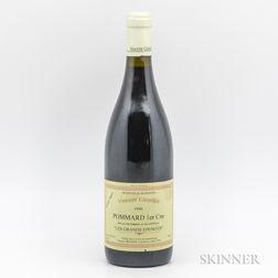 Vincent Girardin Pommard Les Grand Epenots 1999, 1 bottle