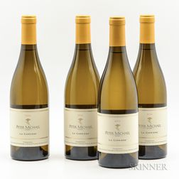 Peter Michael La Carriere 2012, 4 bottles
