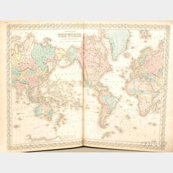 (Atlas, World)