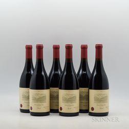 Araujo Syrah Eisele Vineyard 2007, 6 bottles