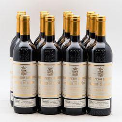 Chateau Pichon Lalande 1996, 12 bottles