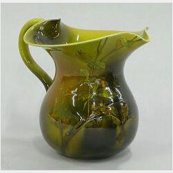 Rookwood Standard Glaze Pottery Pitcher