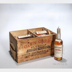 Glen Garry, 12 4/5 quart bottles (owc)