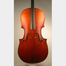 American Violoncello, c. 1930