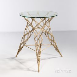 Marcel Wanders for Droog Designs Knotted Table