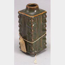 Tea Dust Vase