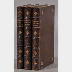 (Decorative Bindings), Coleridge, Samuel Taylor (1772-1834)