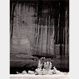 Ansel Adams (American, 1902-1984)      White House Ruin, Morning, Canyon de Chelly National Monument, Arizona