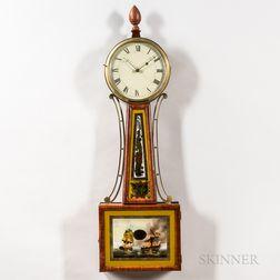 Patent Timepiece